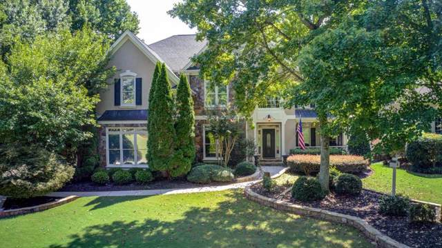 3253 Chipping Wood Court, Milton, GA 30004 (MLS #6620319) :: North Atlanta Home Team
