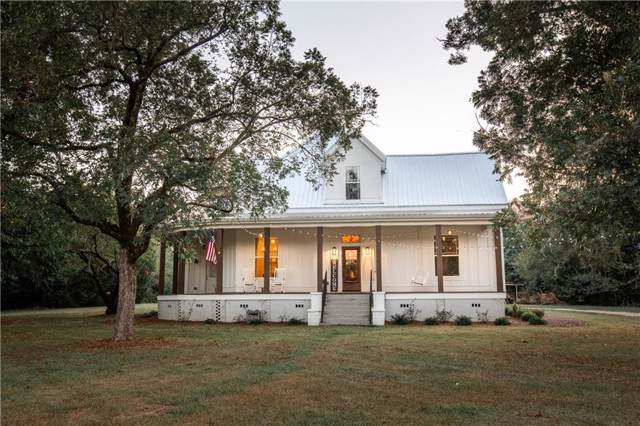 3920 Highway 142, Newborn, GA 30056 (MLS #6620324) :: North Atlanta Home Team