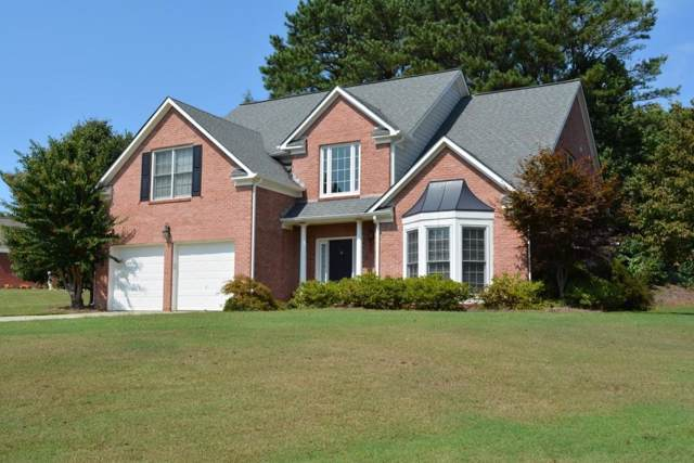 4240 Mill Grove Lane SW, Smyrna, GA 30082 (MLS #6620328) :: North Atlanta Home Team
