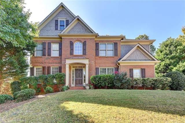 4004 Lost Oak Drive NE, Buford, GA 30519 (MLS #6620331) :: North Atlanta Home Team