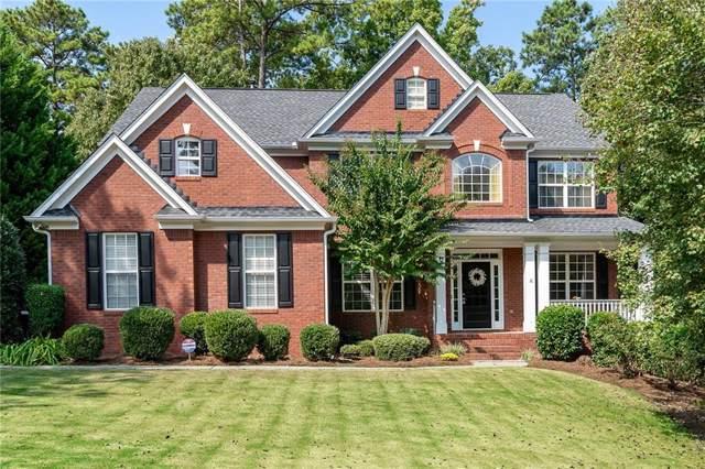 403 Santa Ana Court, Powder Springs, GA 30127 (MLS #6620339) :: Kennesaw Life Real Estate