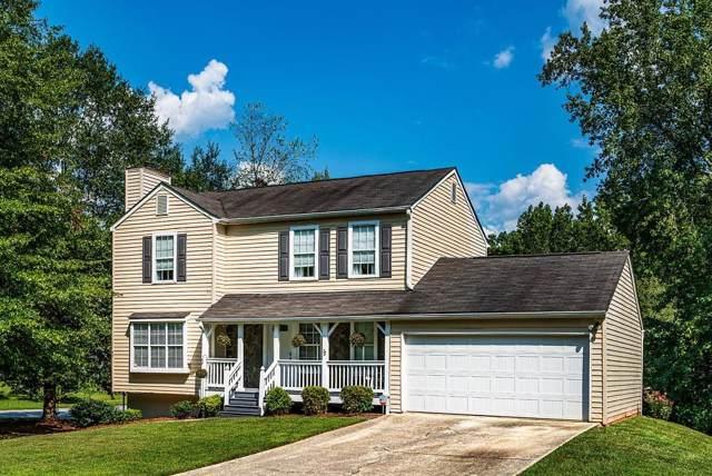 2550 Danielle Court, Marietta, GA 30082 (MLS #6620345) :: North Atlanta Home Team