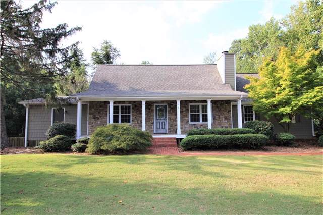 4275 Webb Bridge Road, Alpharetta, GA 30005 (MLS #6620346) :: North Atlanta Home Team