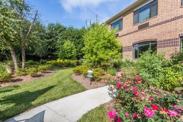 1800 Clairmont Lake #627, Decatur, GA 30033 (MLS #6620352) :: Charlie Ballard Real Estate