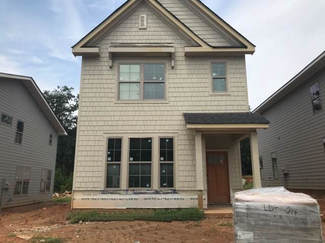 5312 Hearthstone Street, Stone Mountain, GA 30083 (MLS #6620357) :: North Atlanta Home Team