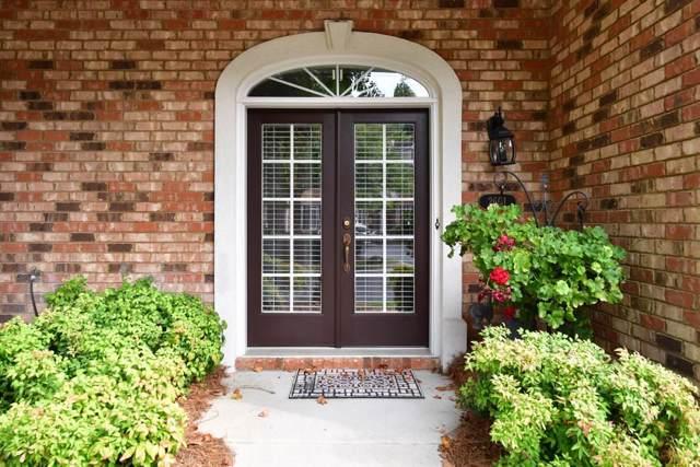 2601 Oglethorpe Circle NE #2601, Brookhaven, GA 30319 (MLS #6620368) :: Kennesaw Life Real Estate