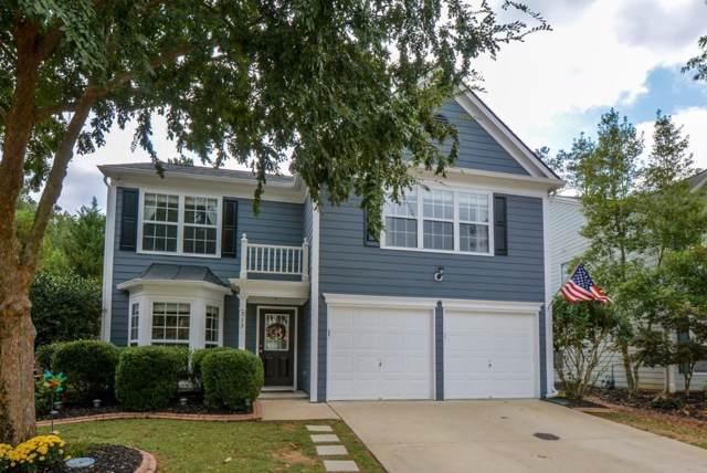 513 Wallnut Hall Cove, Woodstock, GA 30189 (MLS #6620377) :: North Atlanta Home Team