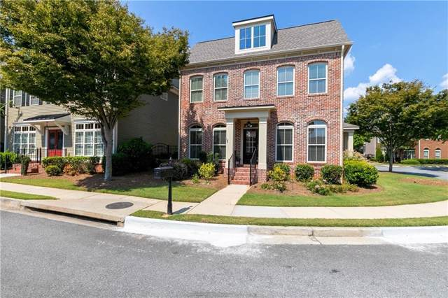 4838 Abberley Lane, Johns Creek, GA 30022 (MLS #6620384) :: North Atlanta Home Team