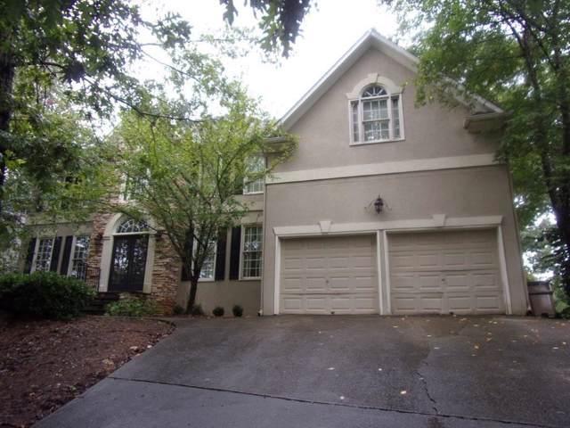 708 E Green Lane, Woodstock, GA 30189 (MLS #6620387) :: Kennesaw Life Real Estate