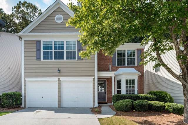 1737 Bentridge Drive, Kennesaw, GA 30144 (MLS #6620388) :: North Atlanta Home Team