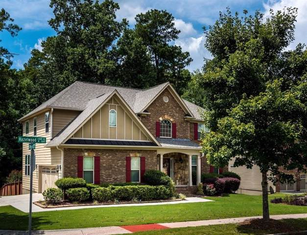 1092 Cotton Oak Drive, Lawrenceville, GA 30045 (MLS #6620389) :: North Atlanta Home Team