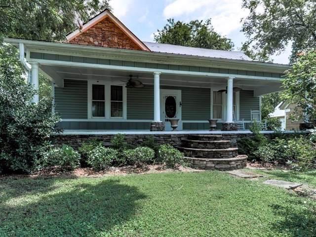 36 Shaw Street, Kingston, GA 30145 (MLS #6620399) :: Kennesaw Life Real Estate