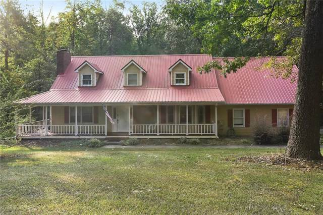 4125 Nicholas Drive, Cumming, GA 30040 (MLS #6620400) :: North Atlanta Home Team