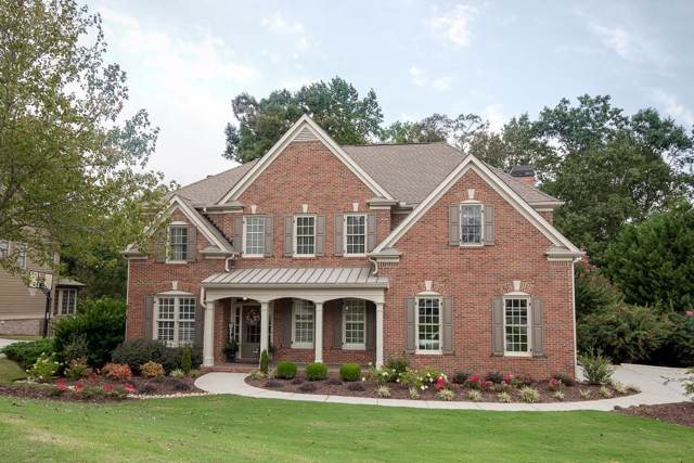 3570 Millwater Crossing, Dacula, GA 30019 (MLS #6620401) :: Iconic Living Real Estate Professionals