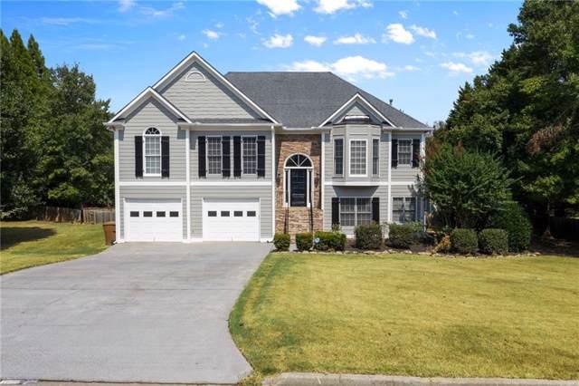 5 Tramore Court, Cartersville, GA 30120 (MLS #6620408) :: Kennesaw Life Real Estate