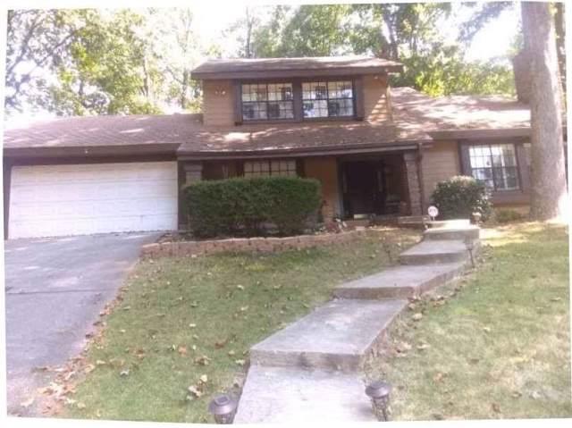 5008 Hickory Oak Court, Stone Mountain, GA 30088 (MLS #6620409) :: North Atlanta Home Team