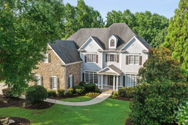 400 Winn Park Court, Roswell, GA 30075 (MLS #6620418) :: North Atlanta Home Team