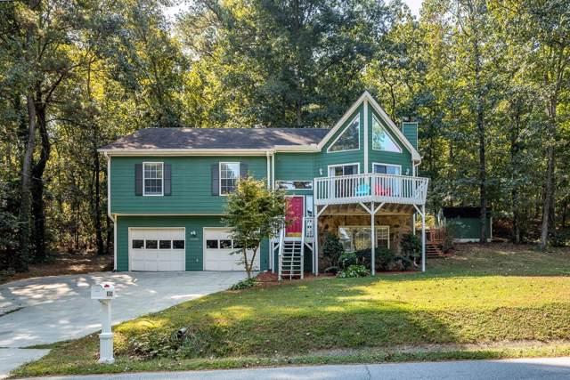 8585 Lake Drive, Snellville, GA 30039 (MLS #6620426) :: North Atlanta Home Team