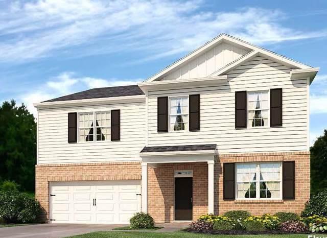 3353 Shoals Ridge Drive, Dacula, GA 30019 (MLS #6620432) :: North Atlanta Home Team