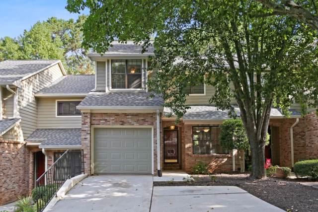 651 Granby Hill Place, Alpharetta, GA 30022 (MLS #6620443) :: North Atlanta Home Team