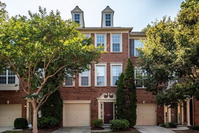 5118 Manerdale Drive SE, Atlanta, GA 30339 (MLS #6620446) :: Charlie Ballard Real Estate