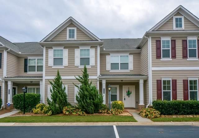 1154 Lake Point Way, Suwanee, GA 30024 (MLS #6620448) :: North Atlanta Home Team