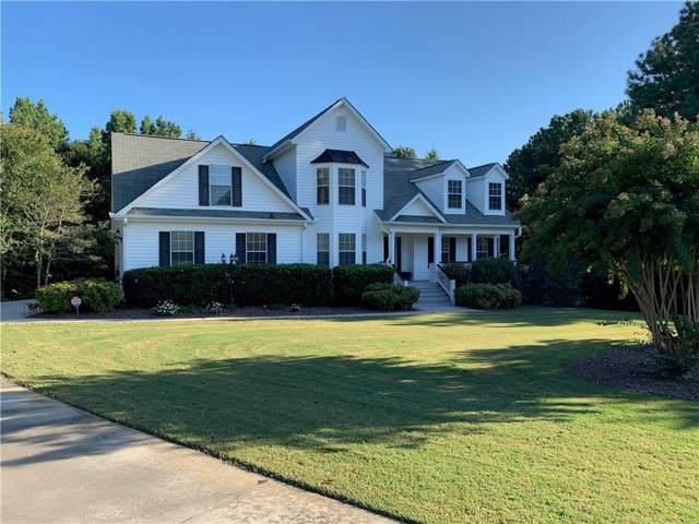 2211 Rockberry Court, Loganville, GA 30052 (MLS #6620455) :: RE/MAX Paramount Properties