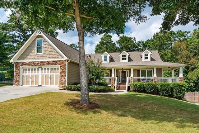 19 Grove Park Drive, Dallas, GA 30132 (MLS #6620456) :: Charlie Ballard Real Estate
