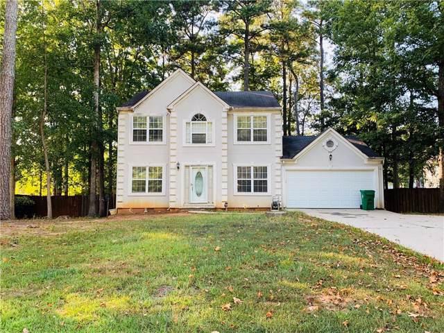 2611 Star Lane, Decatur, GA 30034 (MLS #6620458) :: North Atlanta Home Team