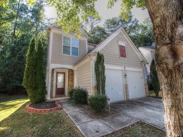 3285 Welmingham Drive SW, Atlanta, GA 30331 (MLS #6620461) :: Kennesaw Life Real Estate