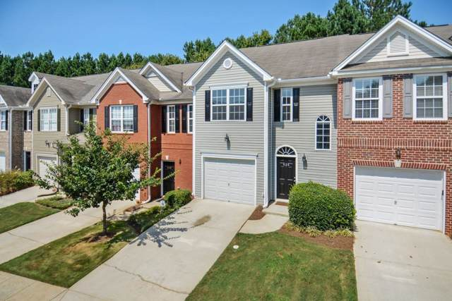 434 Lantern Wood Drive, Scottdale, GA 30079 (MLS #6620464) :: Charlie Ballard Real Estate