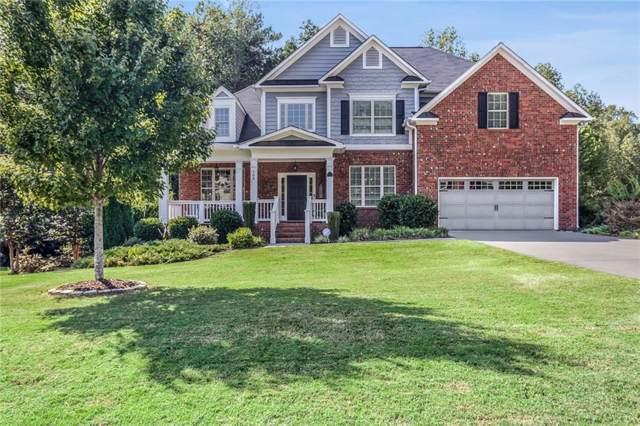 165 Cox Farm Road, Marietta, GA 30064 (MLS #6620465) :: RE/MAX Prestige