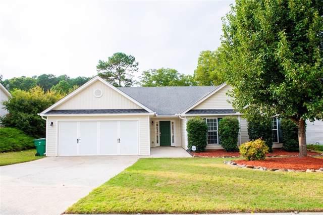 1096 Sutherland Drive, Winder, GA 30680 (MLS #6620486) :: North Atlanta Home Team