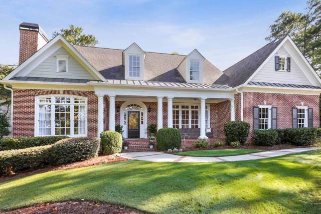 600 Shade Lake Court, Milton, GA 30004 (MLS #6620495) :: North Atlanta Home Team