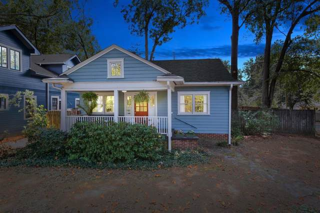 1430 Oakview Road, Decatur, GA 30030 (MLS #6620498) :: North Atlanta Home Team