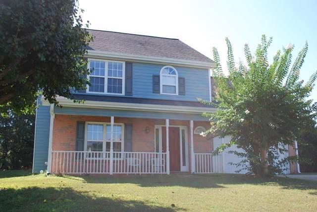 1460 Summer Lake Terrace, Loganville, GA 30052 (MLS #6620504) :: North Atlanta Home Team
