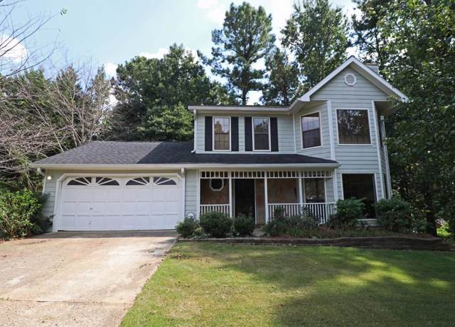 800 Cremins Road, Lawrenceville, GA 30046 (MLS #6620507) :: North Atlanta Home Team