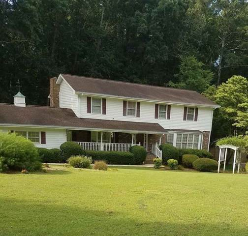 649 Sugar Creek Trail SE, Conyers, GA 30094 (MLS #6620508) :: North Atlanta Home Team