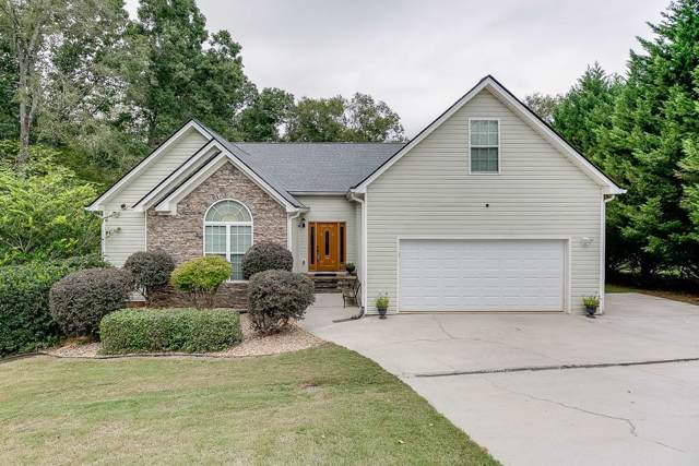 364 Gazingstar Walk, Winder, GA 30680 (MLS #6620509) :: North Atlanta Home Team