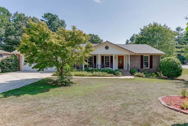 5154 Onawa Court N, Lilburn, GA 30047 (MLS #6620511) :: North Atlanta Home Team
