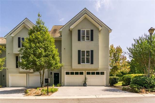 201 Cameron Place SE, Atlanta, GA 30339 (MLS #6620519) :: Iconic Living Real Estate Professionals