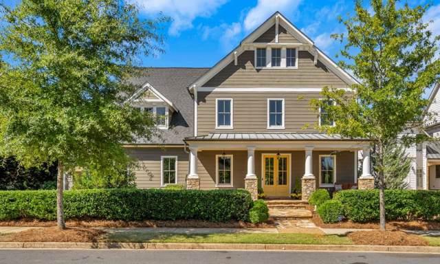 1280 Lee Street, Milton, GA 30004 (MLS #6620526) :: North Atlanta Home Team