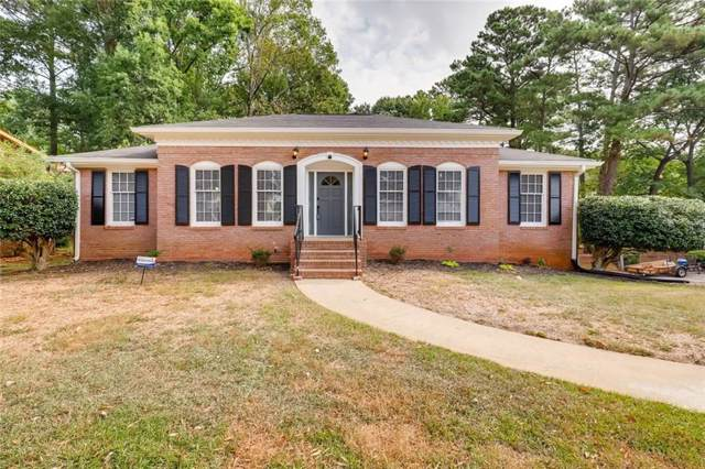 2265 Wexford Drive, College Park, GA 30349 (MLS #6620531) :: Kennesaw Life Real Estate