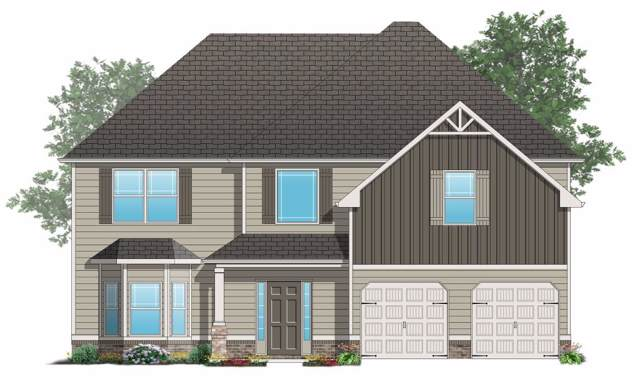 3819 Lake End Drive, Loganville, GA 30052 (MLS #6620539) :: Todd Lemoine Team