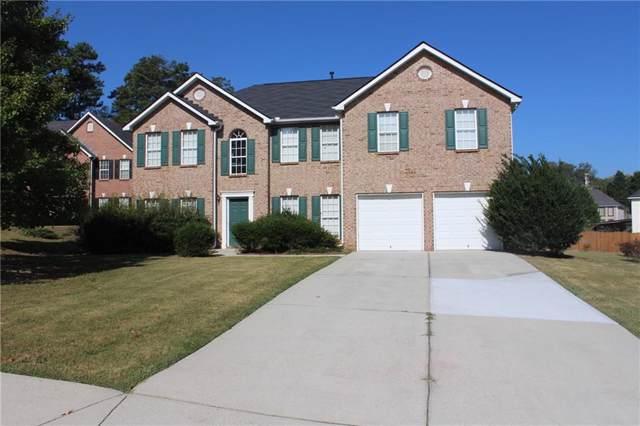 1217 Haynes Ridge Court, Grayson, GA 30017 (MLS #6620548) :: North Atlanta Home Team