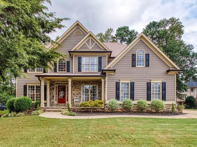 1619 Mapmaker Drive, Dacula, GA 30019 (MLS #6620554) :: Charlie Ballard Real Estate
