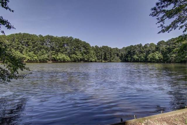 878 Waterside Drive SE, Conyers, GA 30094 (MLS #6620555) :: The Heyl Group at Keller Williams