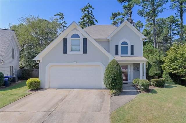 1014 Brentmoor Lane NW, Kennesaw, GA 30144 (MLS #6620561) :: North Atlanta Home Team