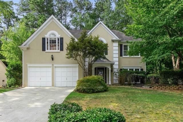 4905 Cinnabar Drive, Johns Creek, GA 30022 (MLS #6620578) :: RE/MAX Prestige