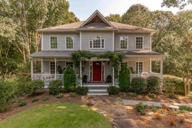 1877 Dayron Trace, Marietta, GA 30062 (MLS #6620582) :: North Atlanta Home Team